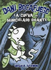 La Cueva Del Murcielago Gigante / Lair of the Bat Monster