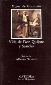 Don Quijote De La Mancha / Don Quixote of La Mancha