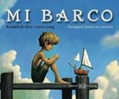 Mi Barco/ Toy Boat