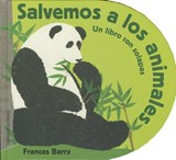 Salvemos A Los Animales / Let's Save the Animals | Frances Barry |