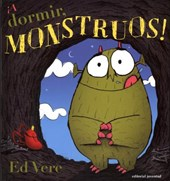 A Dormir, Monstruos! / Bedtime For Monsters