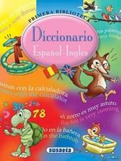 Diccionario Espanol-Ingles / Spanish-English Dictionary