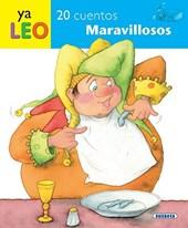 20 cuentos maravillosos / 20 Marvelous Stories