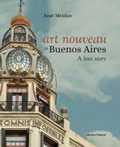 Art Nouveau in Buenos Aires