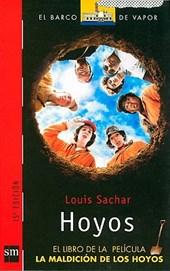 Hoyos = Holes