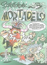 Super Top Comic 13 Mortadelo / Super Top Comic Mort | Francisco Ibanez |