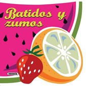 Batidos y Zumos / Smoothies and Juices