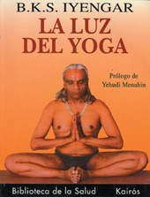 Luz Del Yoga / Light on Yoga