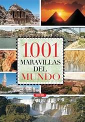 1.001 Maravillas del mundo / 1,001 Wonders of the World