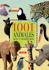 1.001 animales / 1,001 Animals | Pierre Darmangeat |