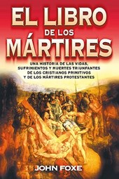 El Libro de los martires
