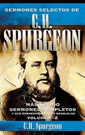Sermones selectos de C. H. Spurgeon