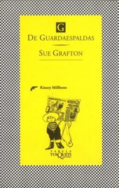 G de Guardaespaldas = G Is for Gumshoe