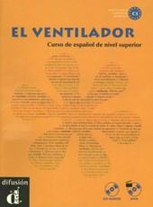 El Ventilador - Libro del alumno + CD + DVD