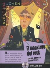 El monstruo del rock