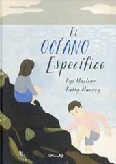 El Oceano Especifico = The Specific Ocean