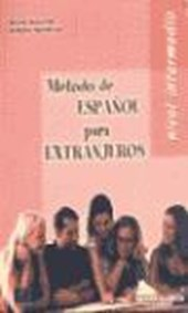 Método de español... Intermedio - Alumno