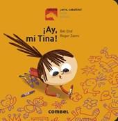Ay, mi Tina!