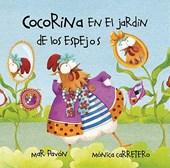 Cocorina En El Jardan de Los Espejos