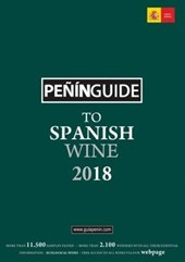 Peñín Guide to Spanish Wine 2018
