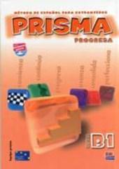 Prisma B1 Progresa - Libro del alumno