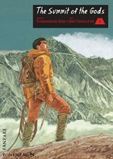 The Summit of the Gods Volume 1 (of 5) | Jiro Taniguchi |