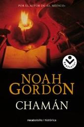 Chaman = Shaman