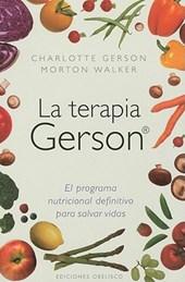 La terapia Gerson / The Gerson Therapy