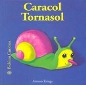 Caracol Tornasol / Gail Snail