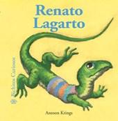 Renato Lagarto/ Renato the Lizard