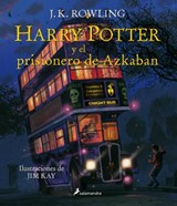 Harry Potter y el Prisionero de Azkaban = Harry Potter and the Prisoner of Azkaban | J. K. Rowling |