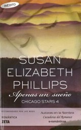 Apenas un sueno / Dream a Little Dream | Susan Elizabeth Phillips |