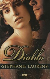 Diablo / Devil's Bride | Stephanie Laurens |