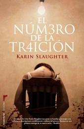 El número de la traición / Undone