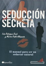 Seduccion Secreta = Secret Seduction | Ivan Rodriguez Duch |