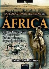 Exploraciones Secretas En Africa