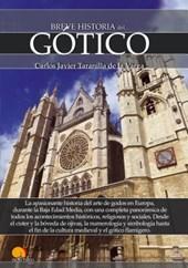 Breve historia del Gótico / 100 Questions in Gothic