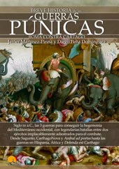 Breve Historia de Las Guerras Punicas