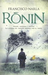 Ronin | Francisco Narla |