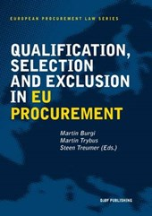 Qualification, Selection and Exclusion in Eu Procurement | Martin Burgi |