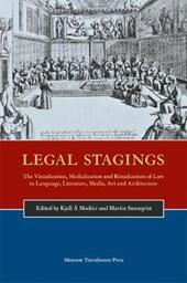 Legal Stagings