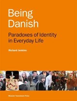 Being Danish | Richard Jenkins |