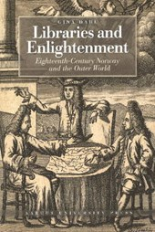 Libraries and Enlightenment | Gina Dahl |