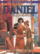 Daniel - Men & Women of the Bible Revised | auteur onbekend |