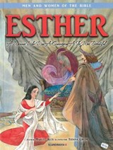 Esther - Men & Women of the Bible Revised | auteur onbekend |