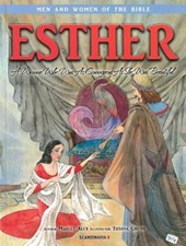 Esther - Men & Women of the Bible Revised |  |