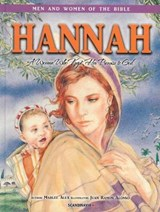 Hannah - Men & Women of the Bible Revised | auteur onbekend |