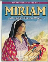 Miriam - Men & Women of the Bible Revised | auteur onbekend |