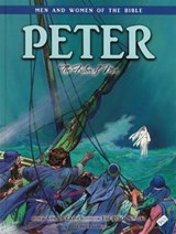 Peter - Men & Women of the Bible Revised | auteur onbekend |