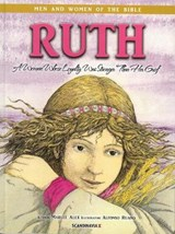 Ruth - Men & Women of the Bible Revised | auteur onbekend |